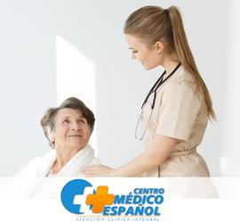 CENTRO MÉDICO ESPAÑOL